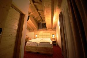 Hotel Garni Minigolf, Отели  Ледро - big - 18
