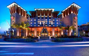 Hard Rock Hotel Singapore (23 of 25)