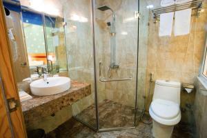Home Hotel, Hotely  Hanoj - big - 9