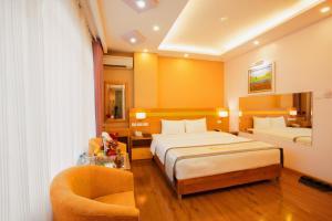 Home Hotel, Hotely  Hanoj - big - 11