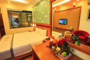 Home Hotel, Hotely  Hanoj - big - 14