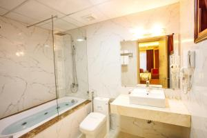 Home Hotel, Hotely  Hanoj - big - 4