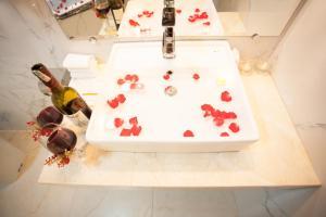 Home Hotel, Hotely  Hanoj - big - 5
