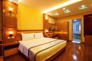 Home Hotel, Hotely  Hanoj - big - 3