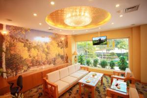Home Hotel, Hotels  Hanoi - big - 18
