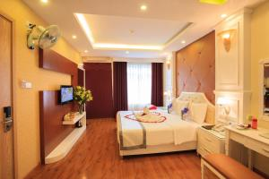 Home Hotel, Hotely  Hanoj - big - 12