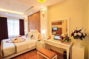 Home Hotel, Hotely  Hanoj - big - 17