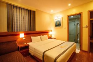Home Hotel, Hotely  Hanoj - big - 16