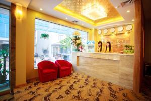 Home Hotel, Hotels  Hanoi - big - 22