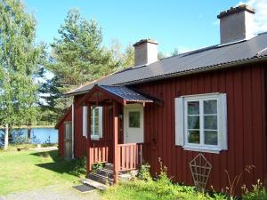 Nya Skogsgården Hostel, Hostely  Mårbacken - big - 13