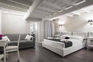 Delsi Suites Pantheon - abcRoma.com