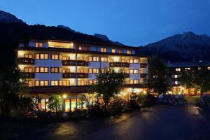 Aktiv-Hotel Traube, Hotel  Wildermieming - big - 35