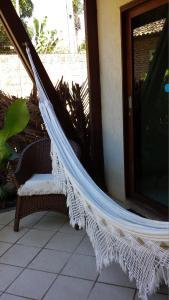 Pousada Coco Fresco, Гостевые дома  Пипа - big - 5