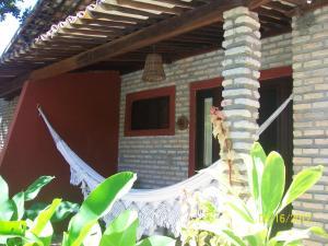 Pousada Coco Fresco, Гостевые дома  Пипа - big - 4