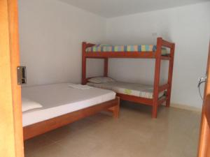 Hotel Playa Dorada, Guest houses  Coveñas - big - 8