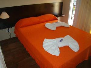 Hostel Calle 21, Hostely  Miramar - big - 5