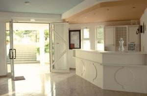 Silver Sun Studios & Apartments, Aparthotels  Malia - big - 29