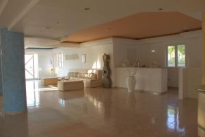 Silver Sun Studios & Apartments, Aparthotels  Malia - big - 32