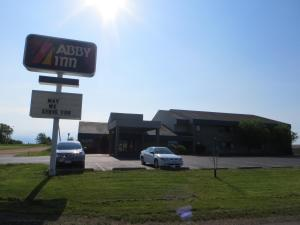 Abby Inn, Отели  Abbotsford - big - 12