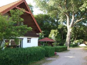 Ferienwohnung Am Erfurter Zoo