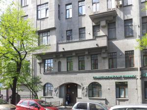 Мини-отель Рада, Отели  Санкт-Петербург - big - 103
