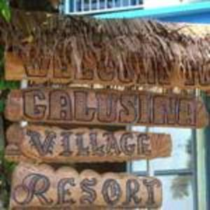Galusina Hotel, Lodges  Solosolo - big - 21