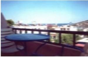 Philoxenia By Kyriakakou, Residence  Agia Marina Aegina - big - 16