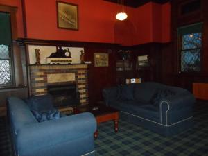 Carrington Hotel, Hotely  Katoomba - big - 26