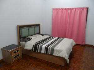 Lagenda Condominium Klebang Besar, Апартаменты  Мелака - big - 4