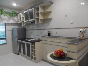 Lagenda Condominium Klebang Besar, Апартаменты  Мелака - big - 13