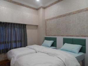 Lagenda Condominium Klebang Besar, Апартаменты  Мелака - big - 14