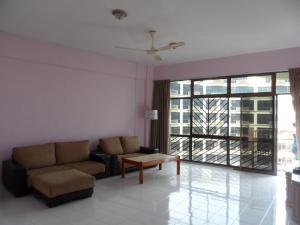 Lagenda Condominium Klebang Besar, Апартаменты  Мелака - big - 5