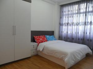 Lagenda Condominium Klebang Besar, Апартаменты  Мелака - big - 16