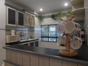 Lagenda Condominium Klebang Besar, Апартаменты  Мелака - big - 17