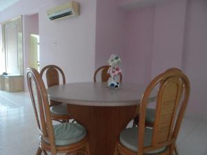 Lagenda Condominium Klebang Besar, Апартаменты  Мелака - big - 6