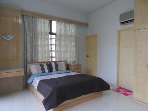 Lagenda Condominium Klebang Besar, Апартаменты  Мелака - big - 8
