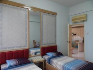 Lagenda Condominium Klebang Besar, Апартаменты  Мелака - big - 12