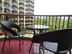 Lagenda Condominium Klebang Besar, Апартаменты  Мелака - big - 20