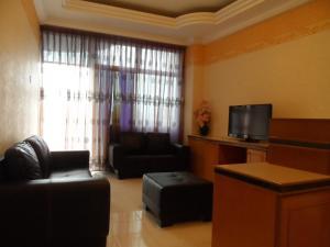 Lagenda Condominium Klebang Besar, Апартаменты  Мелака - big - 22