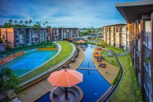 Replay Residence and Pool Villa