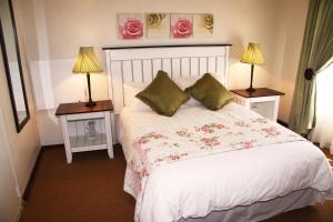 One-Bedroom Suite with Garden View - 294 Van Riebeeck Street