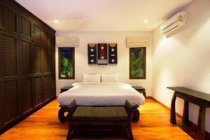 Villa Suksan Rawai, Villen  Rawai Beach - big - 42