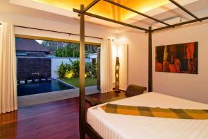 Villa Suksan Rawai, Villen  Rawai Beach - big - 44