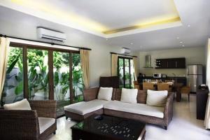 Villa Suksan Rawai, Villen  Rawai Beach - big - 6