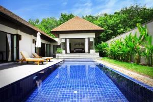 Villa Suksan Rawai, Villen  Rawai Beach - big - 46