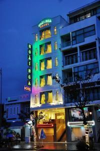 Hoai Nga Hotel, Hotels  Da Nang - big - 28