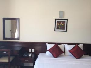 Hoai Nga Hotel, Отели  Дананг - big - 9