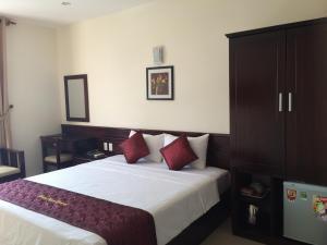 Hoai Nga Hotel, Hotely  Da Nang - big - 8