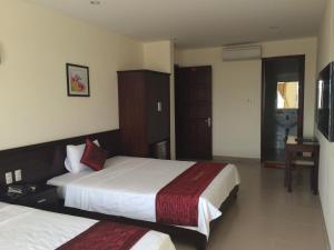 Hoai Nga Hotel, Hotely  Da Nang - big - 33