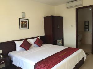 Hoai Nga Hotel, Hotely  Da Nang - big - 30